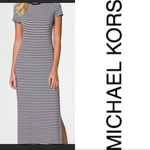 MICHAEL KORS Maxi Dress Size XS Great Condition